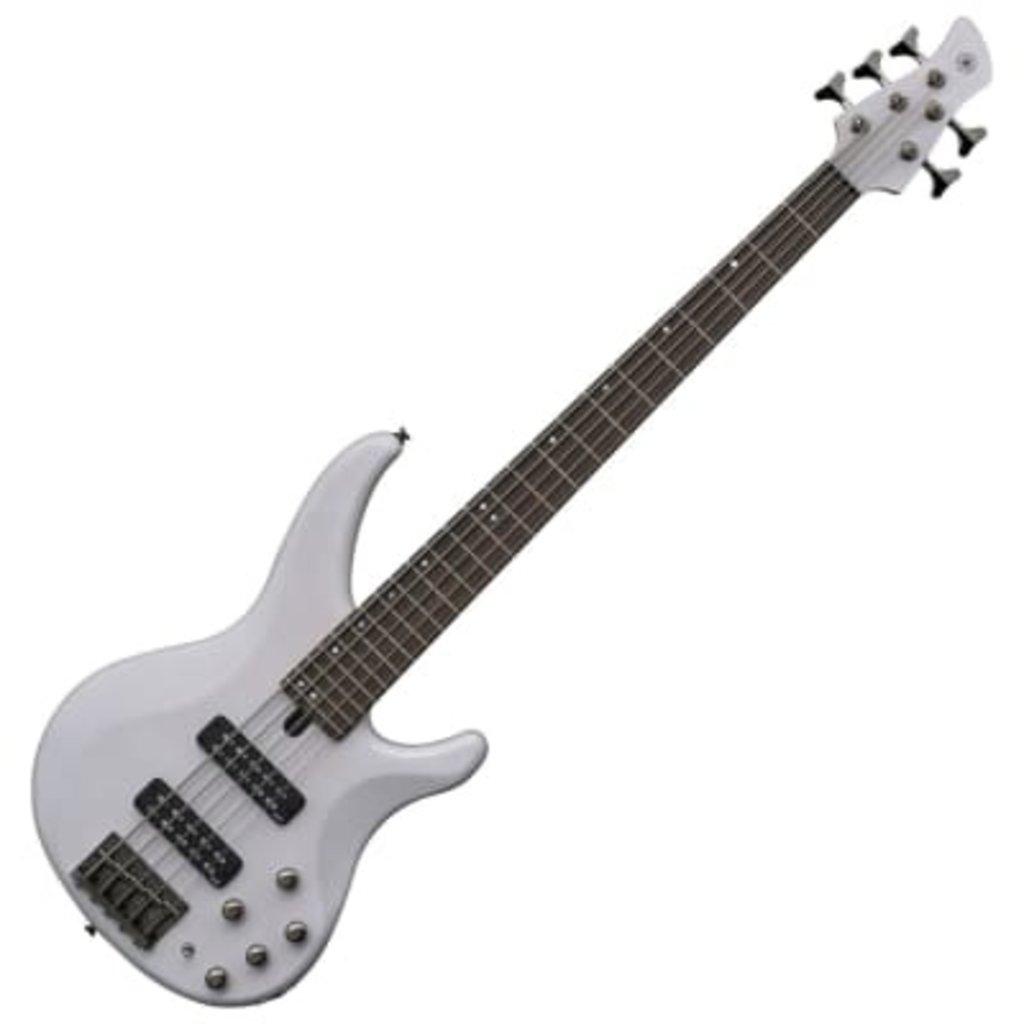 Yamaha Yamaha TRBX505 TW Electric Bass