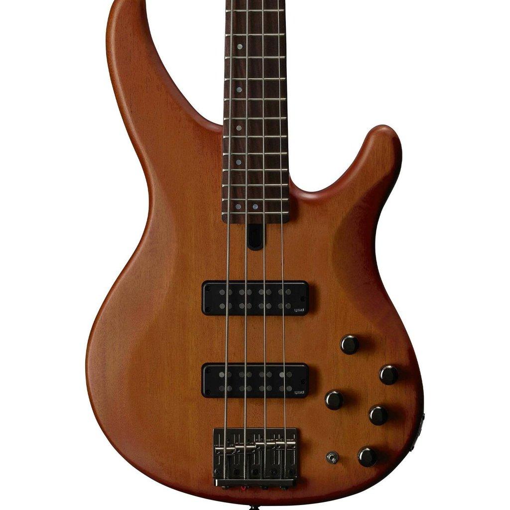 Yamaha Yamaha TRBX504 BB Electric Bass