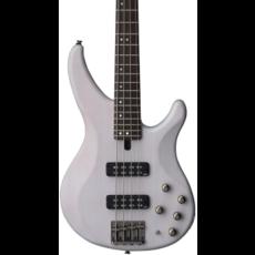 Yamaha Yamaha TRBX504 TWH Electric Bass