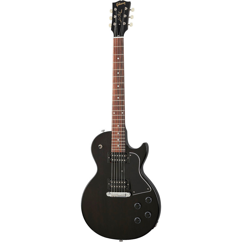 Gibson Gibson Les Paul Special Tribute w/Humbuckers - Vintage Ebony