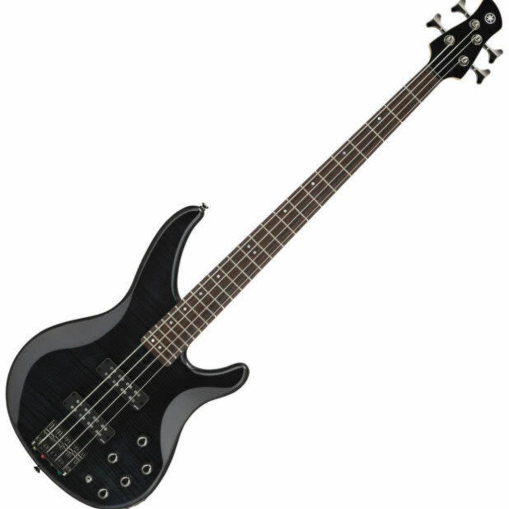 Yamaha Yamaha TRBX604FM TBL Electric Bass