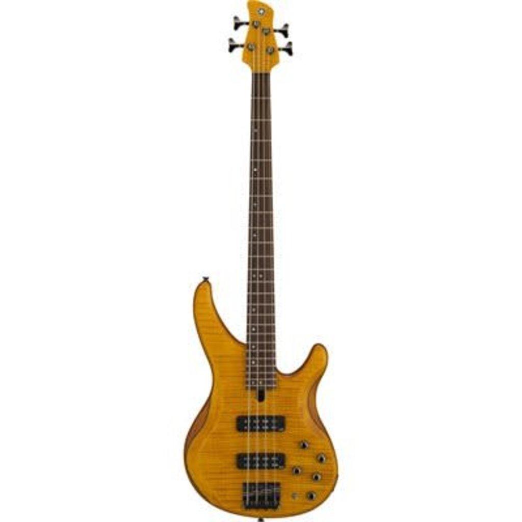 Yamaha Yamaha TRBX604FM MAM Electric Bass