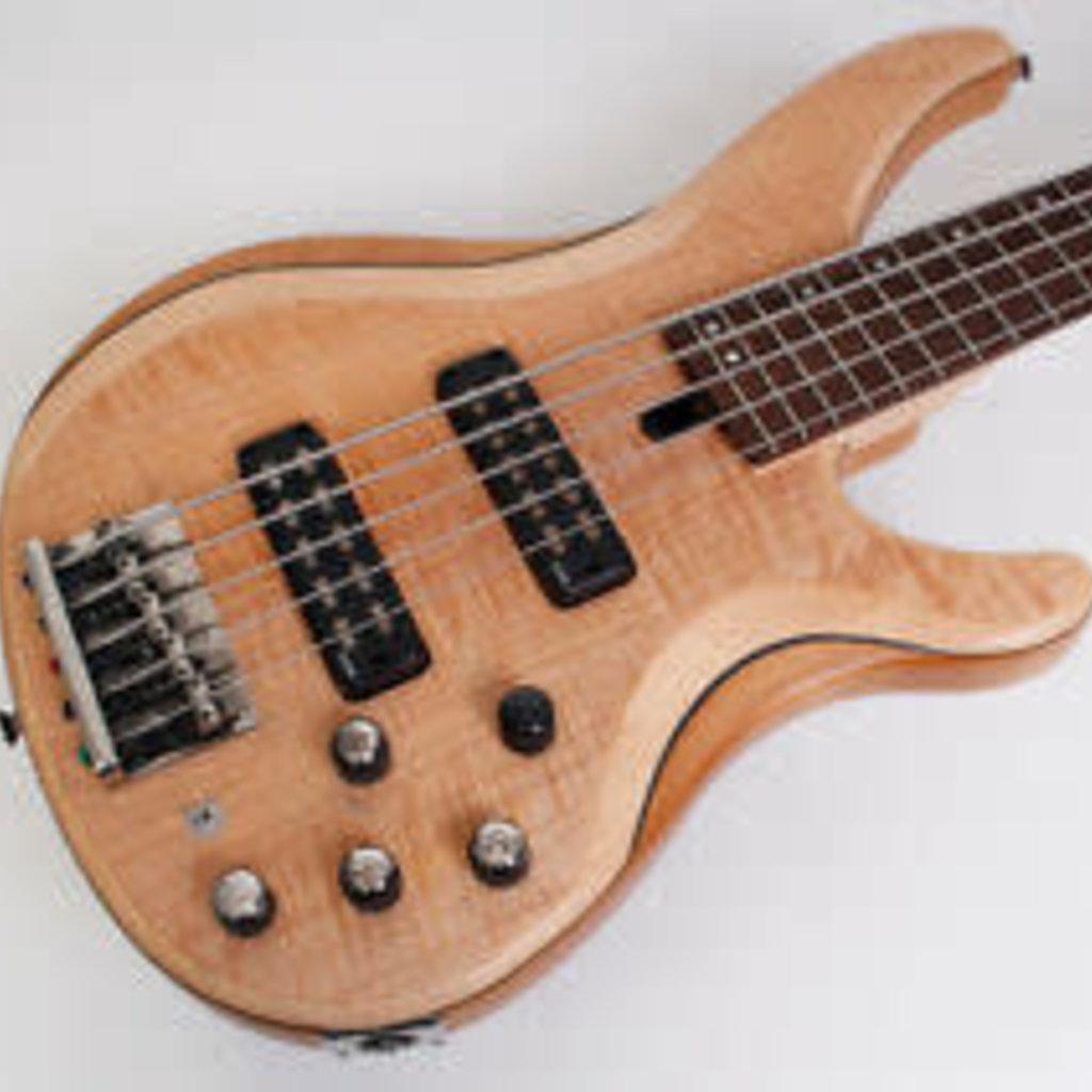 Yamaha Yamaha TRBX605FM MAM Electric Bass