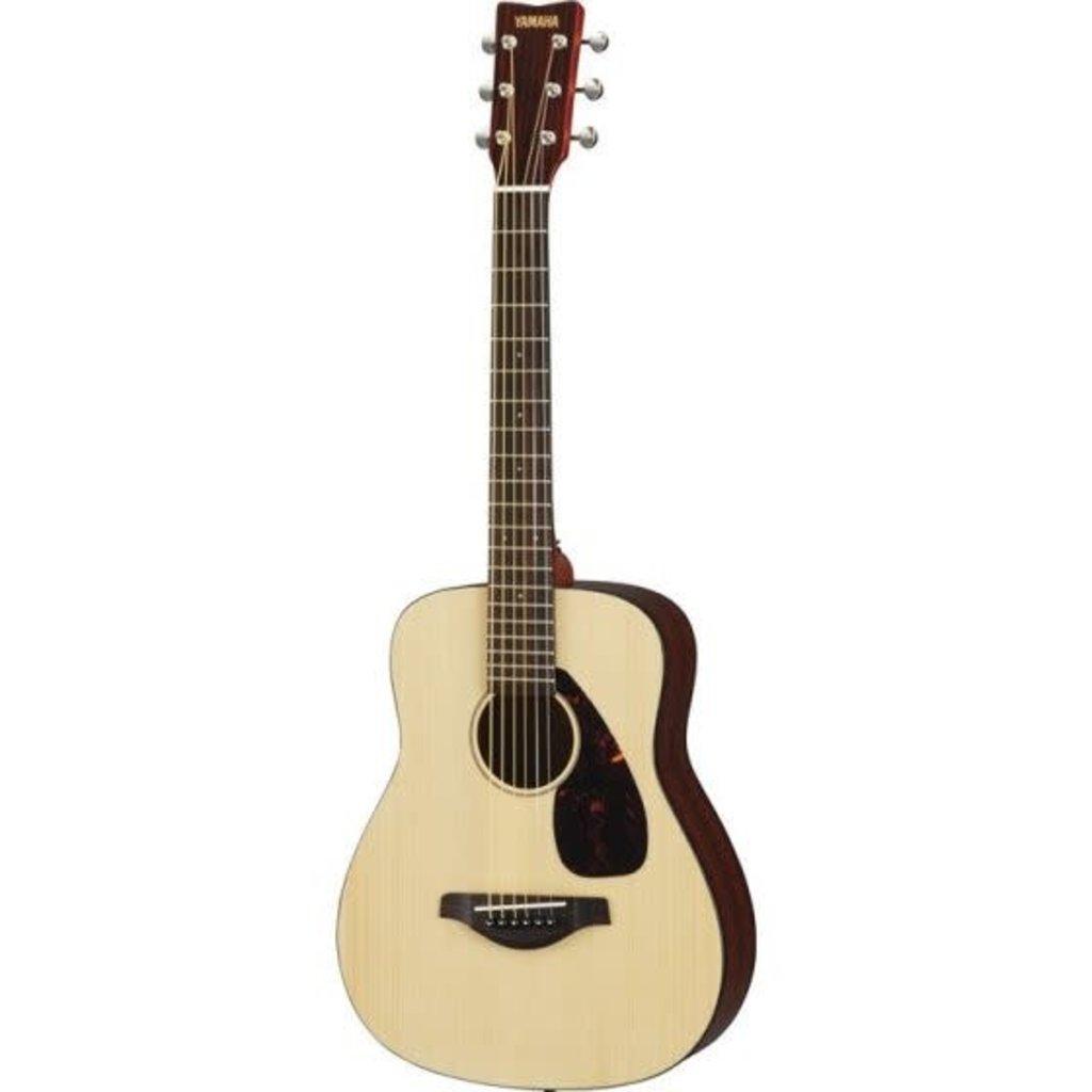 Yamaha Yamaha JR2S Acoustic Guitar 3/4 Size FG Body