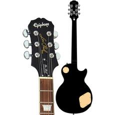 Epiphone Epiphone Les Paul Standard 60's Ebony Left HandedEBNH