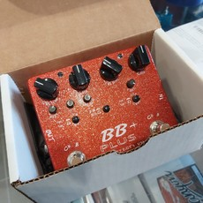 Xotic Effects Used Xotic BB Plus Pedal