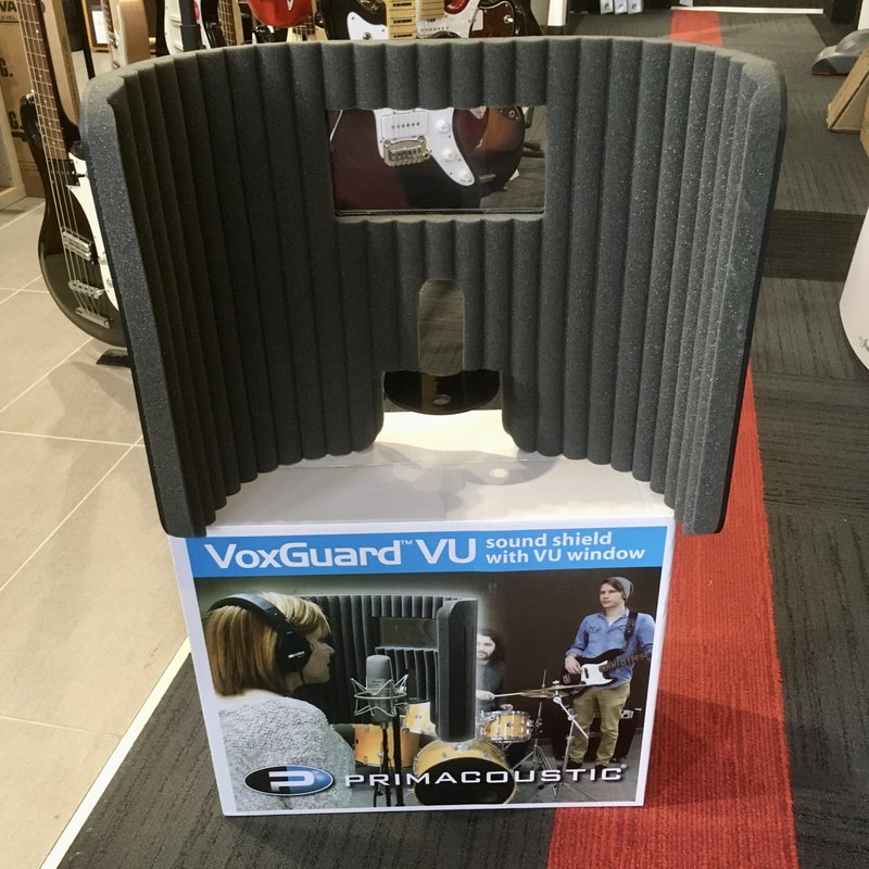 Consignment/Used Primacoustic VoxGuard VU