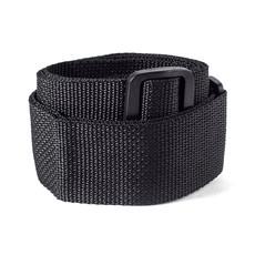 Dunlop Black Poly Strap Item ID: D07-01BK