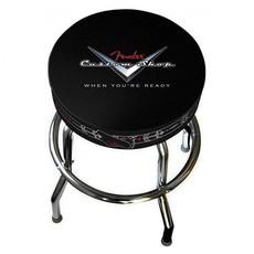 """Fender Fender 30"""" Custom Shop Pinstripe Barstool"""