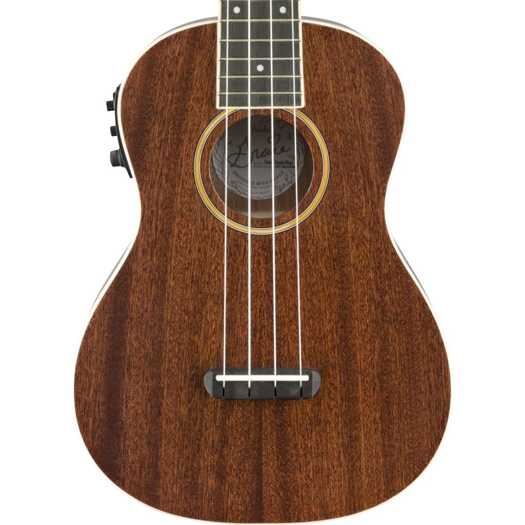 Fender Fender Grace Vanderwaal Signature Ukulele