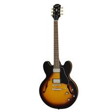 Epiphone Epiphone Inspired by Gibson ES-335 - Vintage Burst