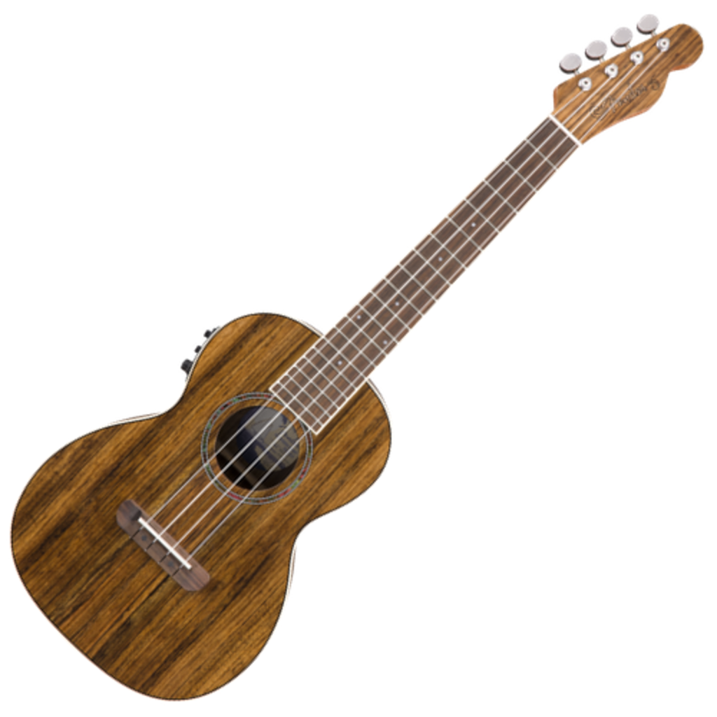 Fender Fender Rincon Tenor Ukulele v2 - Natural