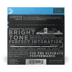 D'addario D'addario EXL110 Regular/Light Strings