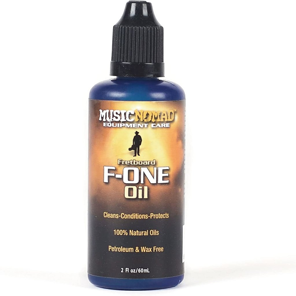 MusicNomad MusicNomad Fretboard - F- One Conditioner and Cleaner