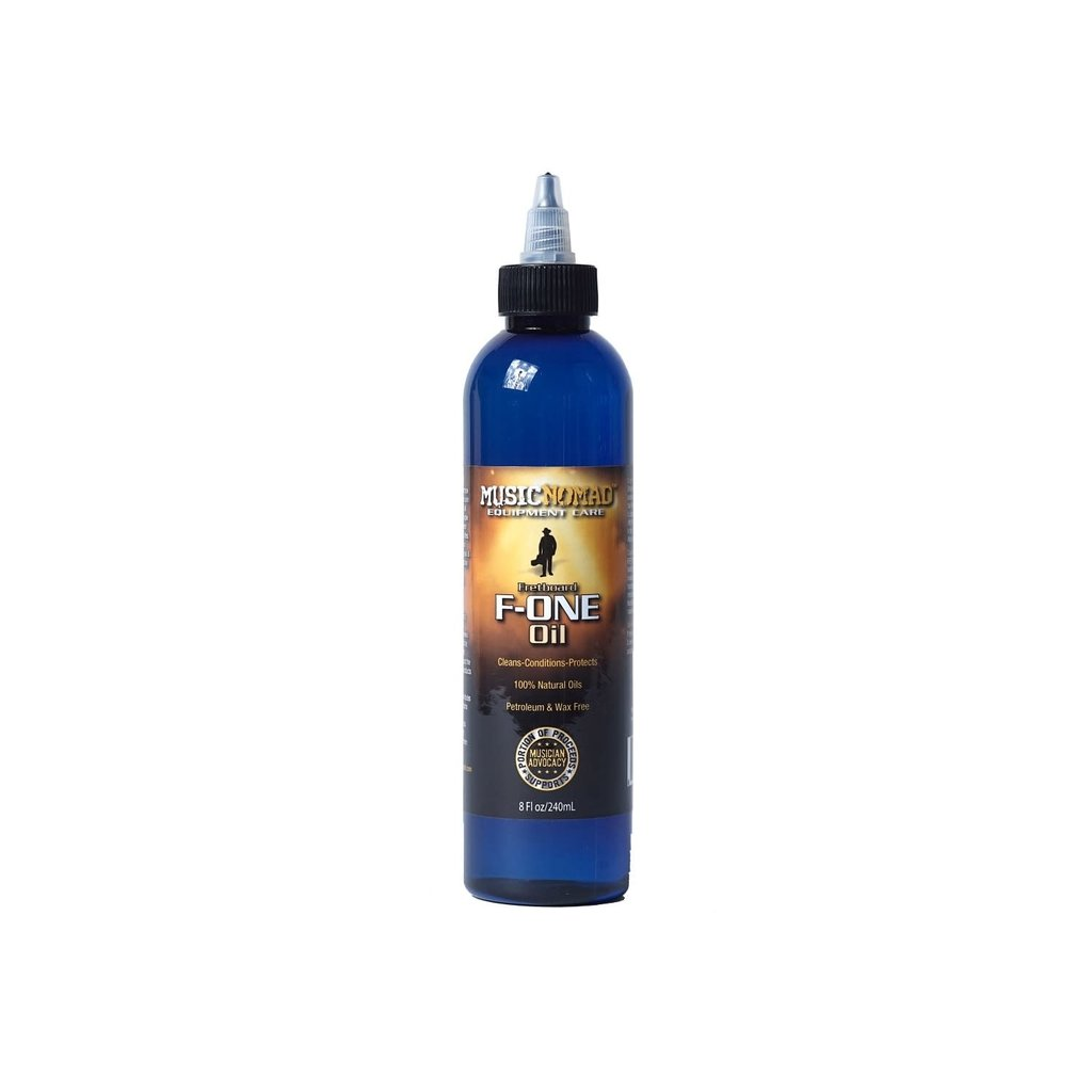 MusicNomad Fretboard - F- One Conditioner and Cleaner