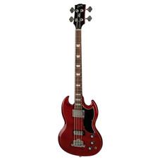 Gibson Gibson SG Standard Bass Cherry