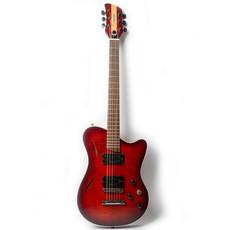 Cithara Guitars Cithara Hades Electric Guitar w/case