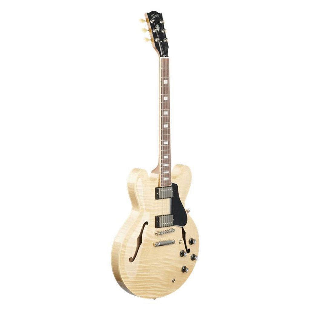 Gibson Gibson ES-335 Figured Vintage Natural with Case