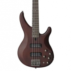 Yamaha Yamaha TRBX504 TBR Electric Bass