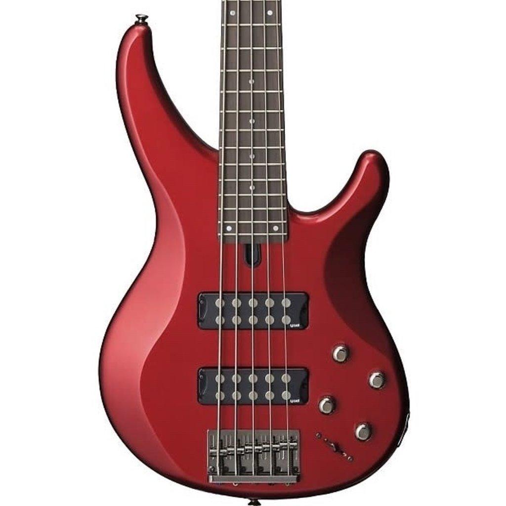 Yamaha Yamaha TRBX174 RM Electric Bass