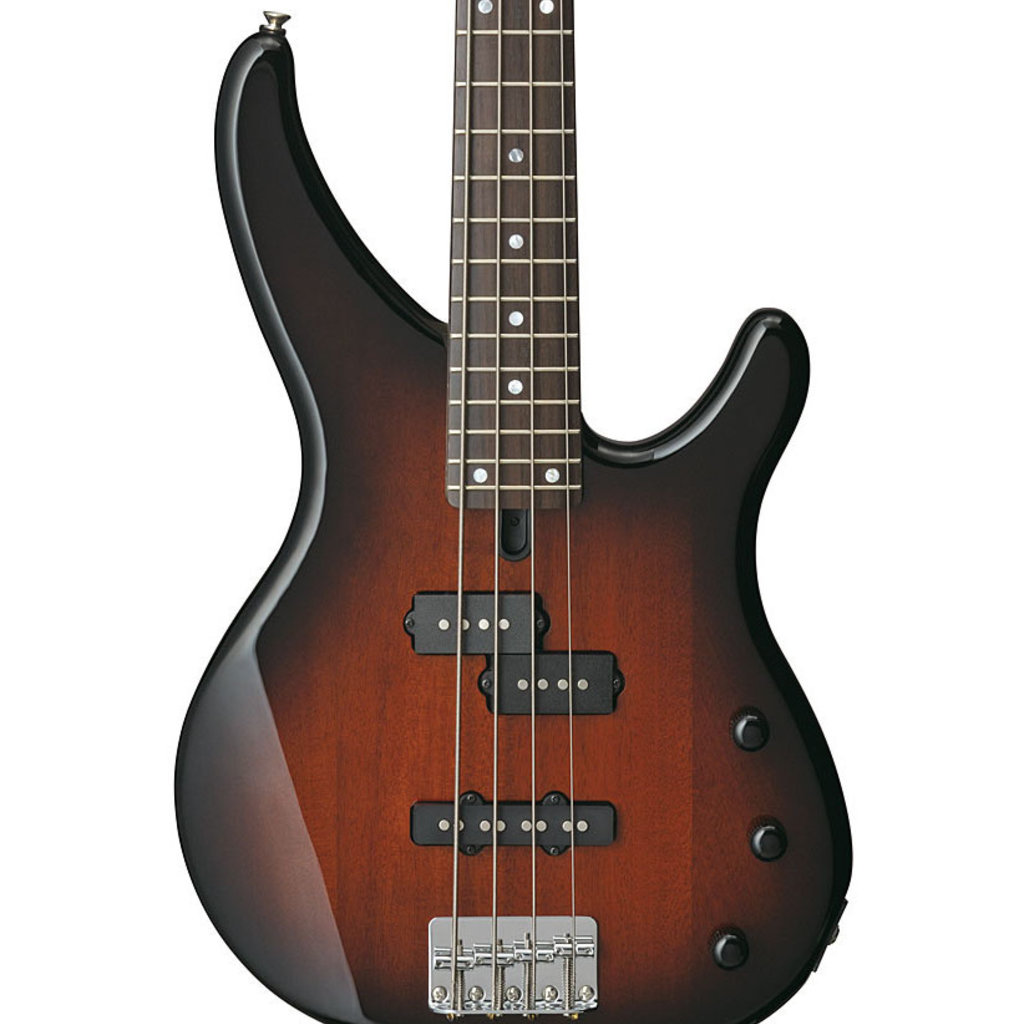 Yamaha Yamaha TRBX174 OVS Electric Bass