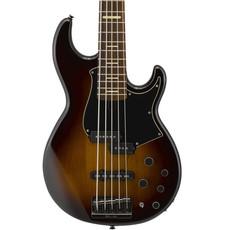 Yamaha Yamaha BB735A DCS 5-String Electric Bass