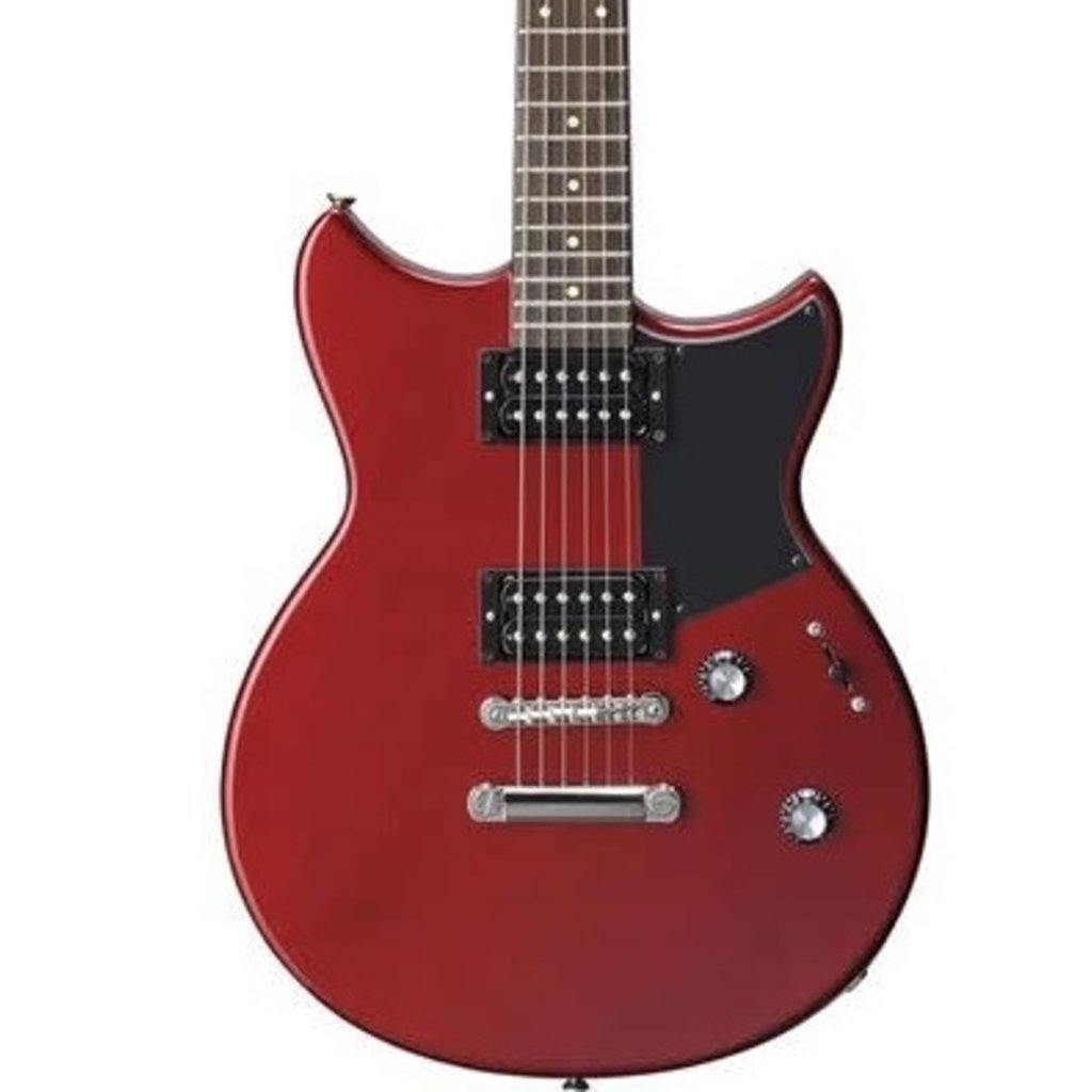 Yamaha Yamaha RS320 RCP Revstar Electric Guitar RED COPPER