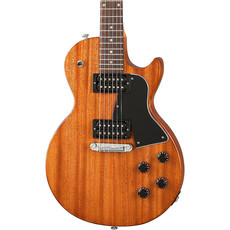 Gibson Gibson Les Paul Special Tribute w/Humbuckers - Natural Walnut