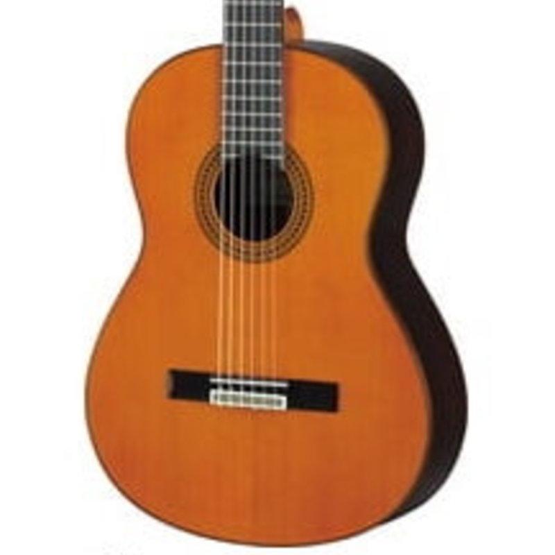 Yamaha Yamaha GC22C Classical Guitar
