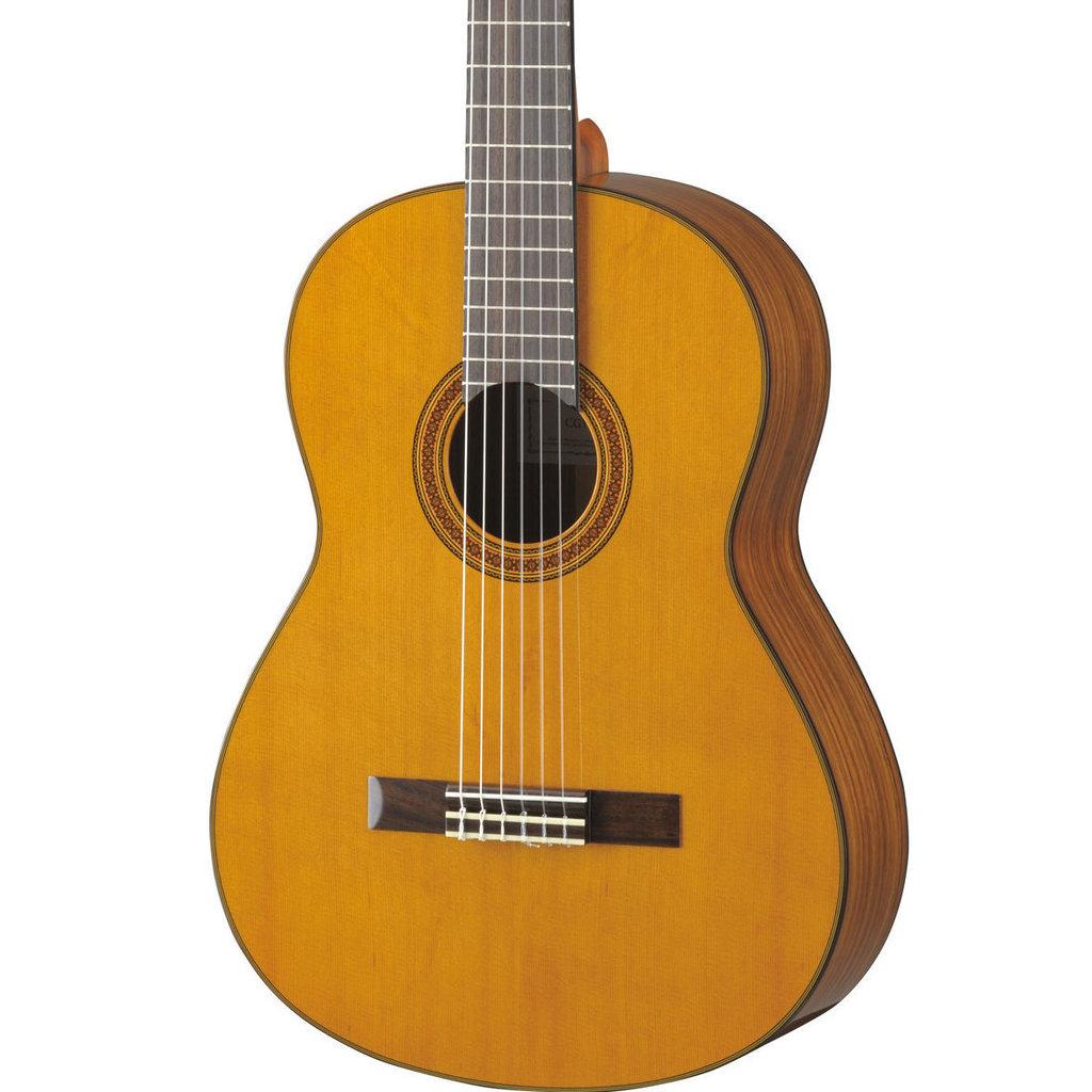 Yamaha Yamaha CG162C Classical Guitar