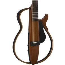Yamaha Yamaha SLG200S Acoustic Silent Guitar Natural