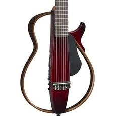 Yamaha Yamaha SLG200N Nylon Silent Guitar CRB