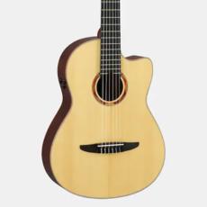 Yamaha Yamaha NCX3 Nylon Acoustic Guitar w/Electronics