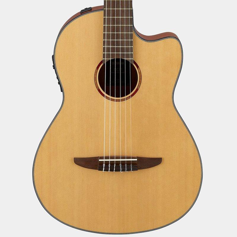 Yamaha Yamaha NCX1 Nylon Acoustic Guitar w/Electronics