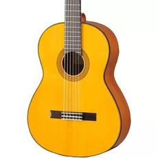 Yamaha Yamaha CG142S Classical Guitar