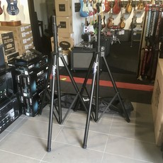 Fender Consignment / Used Fender Speaker Stands (Pair with Bag)