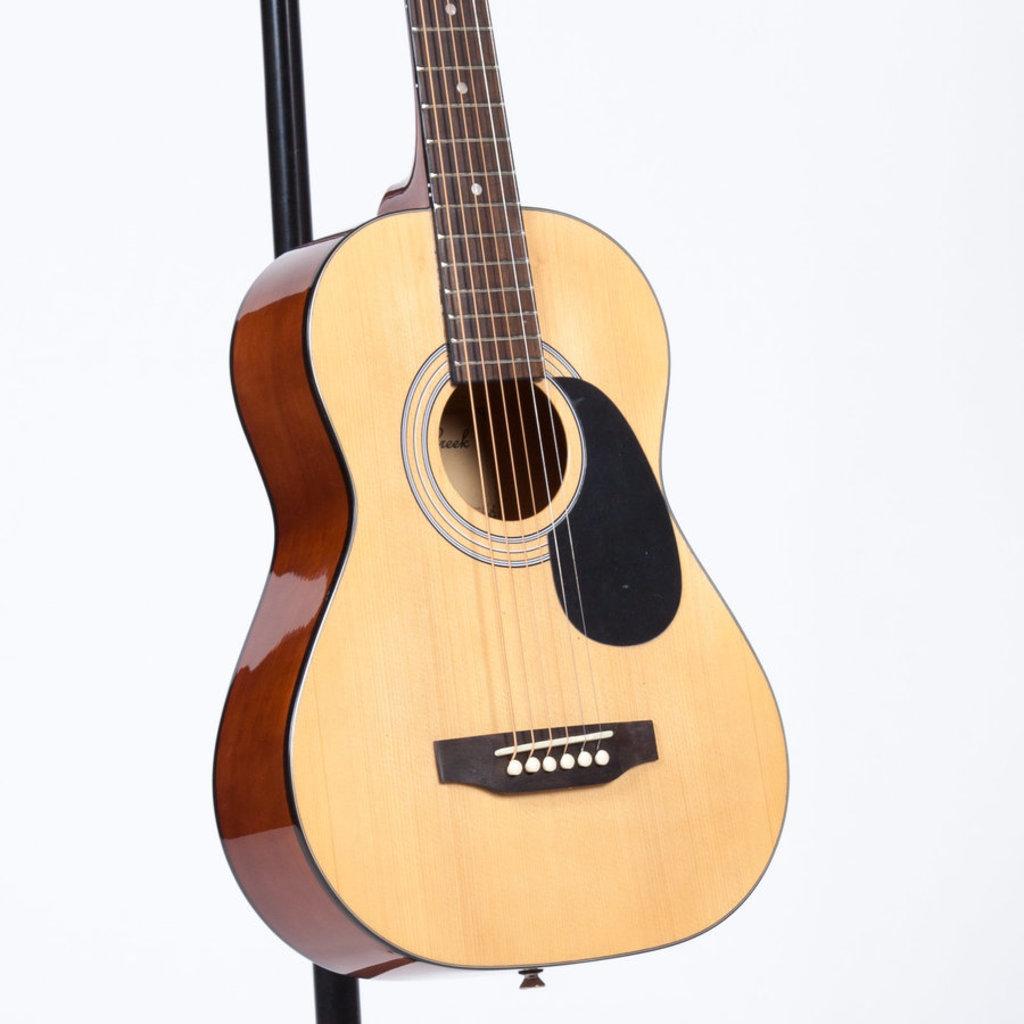 Beaver Creek Beaver Creek BCTD401 1/2 Size Acoustic Natural