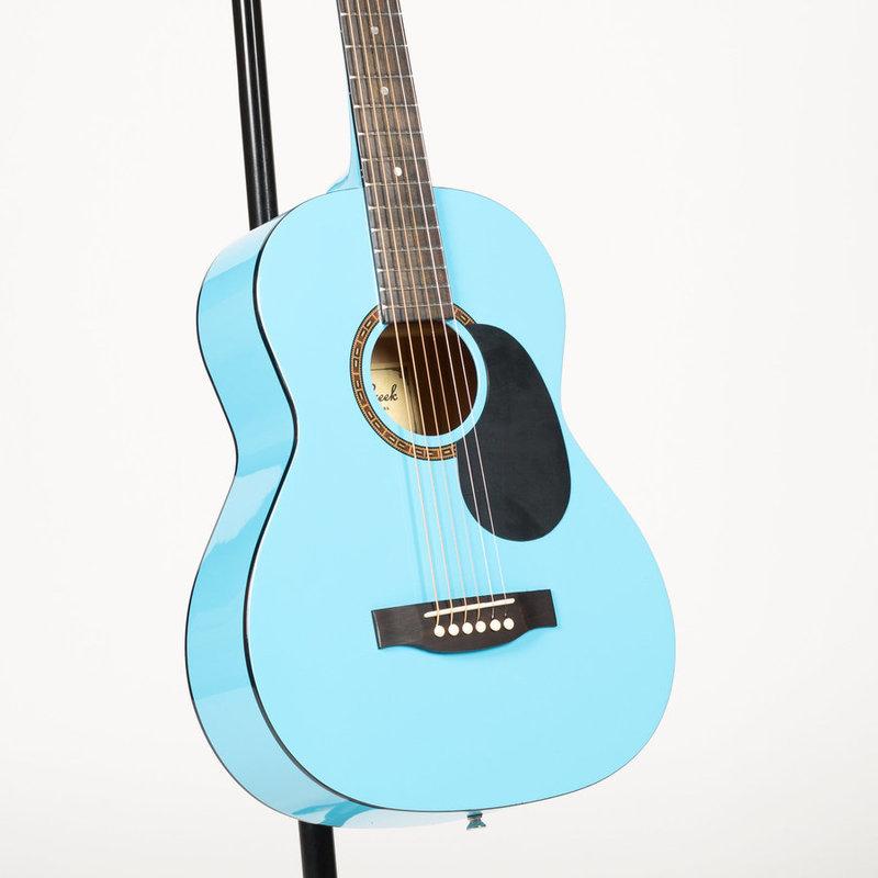 Beaver Creek Beaver Creek BCTD601 3/4 Acoustic Pale Blue