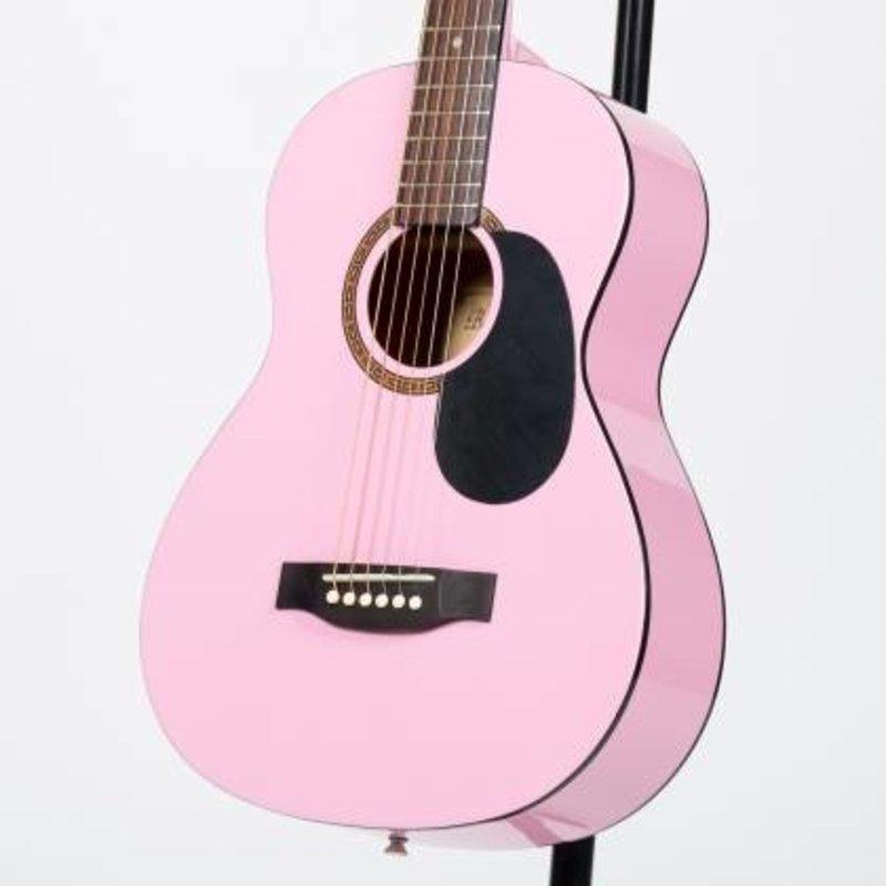 Beaver Creek Beaver Creek BCTD601PK 3/4 Acoustic Pink