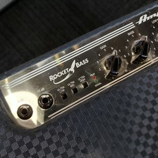 Consignment/Used Ampeg Rocket Bass Amplifier