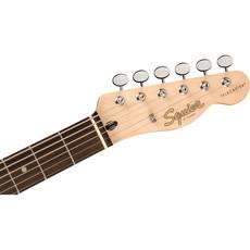 Fender Fender Squier Paranormal Baritone Cabronita Telecaster - Surf Green