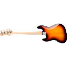 Fender Fender Squier  Paranormal Jazz Bass '54 - 3 color Sunburst