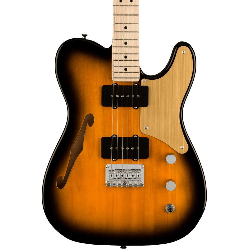 Fender Fender Squier Paranormal Cabronita Telecaster Thinline - 2 Color Sunburst