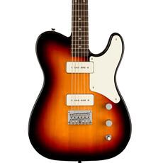 Fender Fender Squier Paranormal Baritone Cabronita Telecaster - 3 Color Sunburst