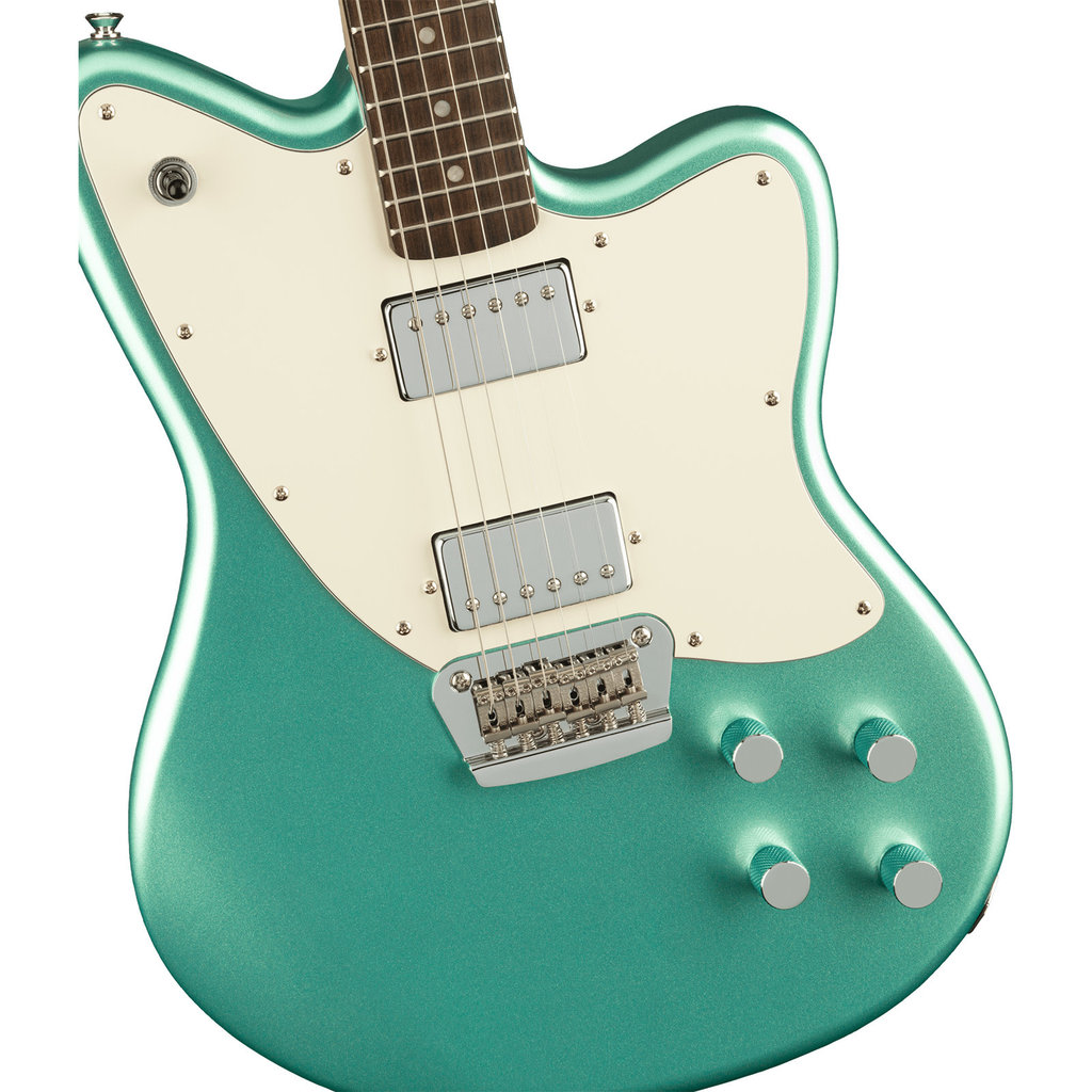 Fender Fender Squier Paranormal Tornado Mystic Seafoam