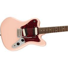 Fender Fender Squier Paranormal Super-Sonic - Shell Pink