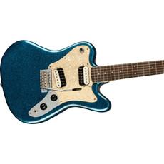 Fender Fender Squier Paranormal Super-Sonic - Blue Sparkle