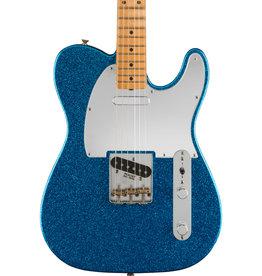 Fender Fender J Mascis Telecaster - Bottle Rocket Blue Flake
