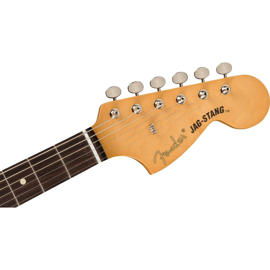 Fender Fender Kurt Cobain Jag-Stang - Sonic Blue