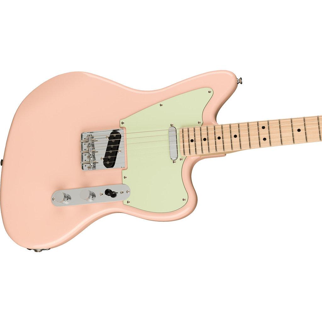 Fender Fender Squier Paranormal Offset Telecaster - Shell Pink